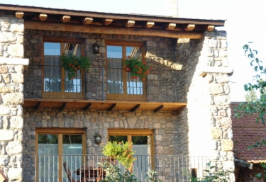 Cal Gintó - Mosoll, Girona