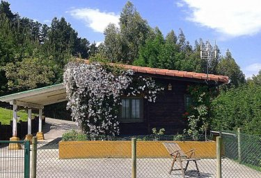 Casa Urdaibai - Bermeo, Vizcaya