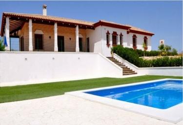 Las casas rurales m s baratas en la carlota - Casas rurales con piscina baratas ...