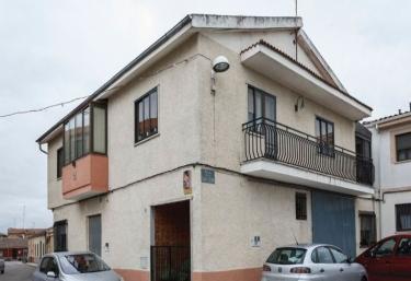 Casa de Aldeatejada - Aldeatejada, Salamanca