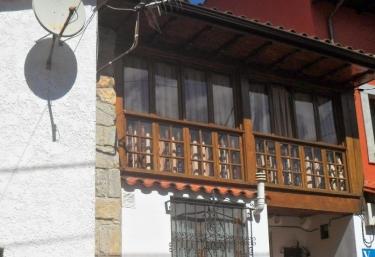 La Casina de la Texa - Vibaño, Asturias