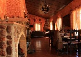 Alamillo Rural