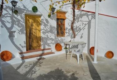 La Vieja Parra - La Puerta De Segura, Jaén