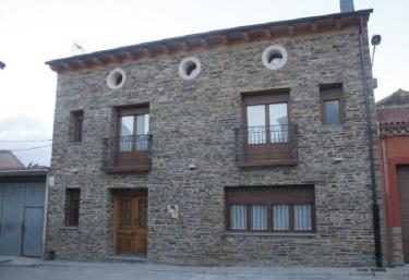 La Frailona - Bernardos, Segovia
