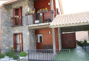 Casa Biescas - Gavin, Huesca