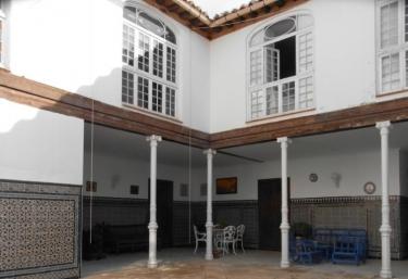 Casa de la Marquesita - Almagro, Ciudad Real