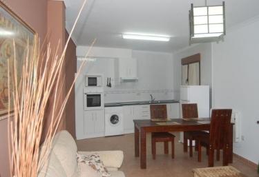 Apartamentos Alarcón - Alarcon, Cuenca