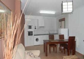 Apartamentos Alarcón