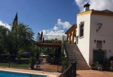 Casa Los Praos - Priego De Cordoba, Córdoba