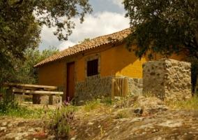 Casa Refugio Ribera del Cala