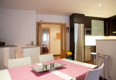 Apartament Font del Lleó - Caldes De Montbui, Barcelona