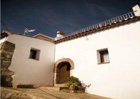 Apartamento Rural Castillo de Magacela - Magacela, Badajoz