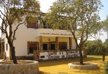 Centro de Naturaleza Encinar de Escardiel - Castilblanco De Los Arroyos, Sevilla