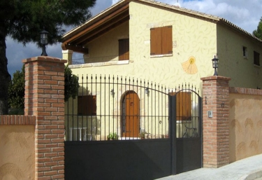 Casa Gabri - Vespella, Tarragona