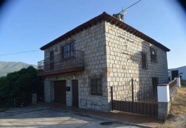 El Parral - Burgohondo, Ávila