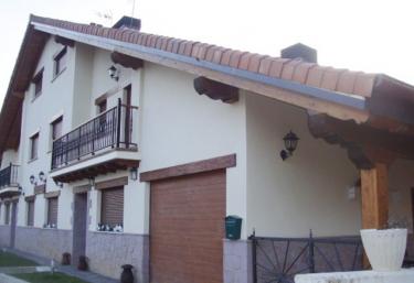 Apartamento turístico Iruberri - Saldias, Navarra