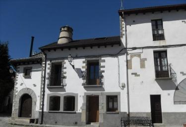 El Casugo - Borau, Huesca