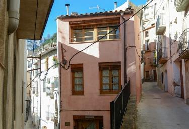 La Germandat - Pauls, Tarragona