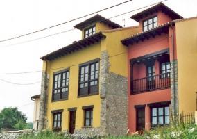 Casas del Cuera