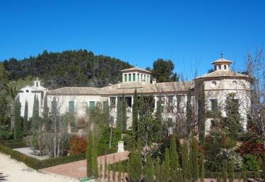 Riola San Gabriel - Alcoleja, Alicante