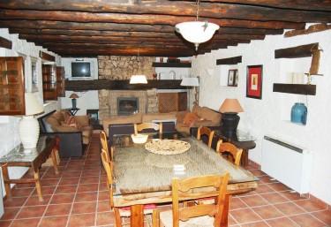 Molino de la Norberta - Miller, Jaén
