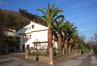 Apartamento 1 Las Palmeras - Cangas De Onis, Asturias