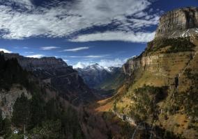 Albergues Valle de Ordesa
