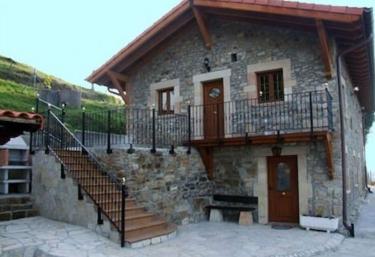 La Casa del Acebal - Regolfo, Cantabria