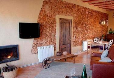 Loft Rural - Sant Jaume Dels Domenys, Tarragona