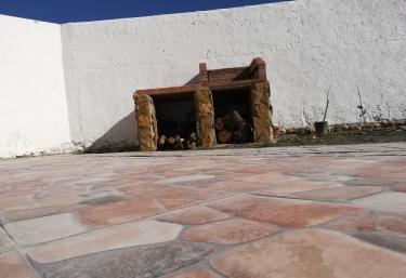 Casa Rural La Fàbrega - Aiguamurcia, Tarragona