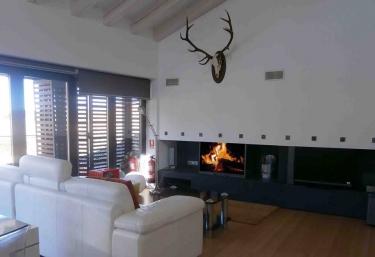 Casa Rural el Alimoche - Peñasrrubias De Piron, Segovia