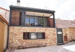 Casa Rural el Alimoche