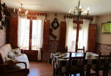 Apartamentos las Murallas- Medieval - Albarracin, Teruel