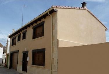 Casa Rural Vegal de Aldeayuso - Aldeyuso, Valladolid