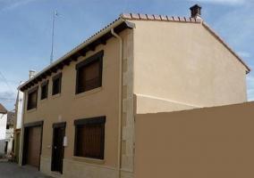 Casa Rural Vegal de Aldeayuso
