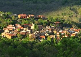 Hoteles con encanto Sierra Norte de Madrid