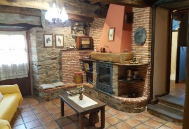 Casa Rural Dorinda - Arganza, León