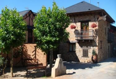 Casa Rural Dorinda - Campelo, León