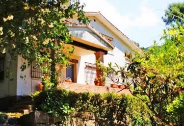 Casa Rural El Prao - El Hornillo, Ávila