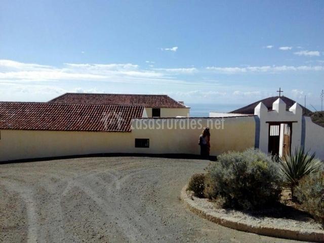 El alpendre en fasnia tenerife - Casa rural fasnia ...