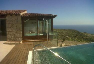 Casas rurales con spa en fasnia for Casas rurales en el sur de tenerife con piscina