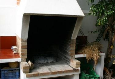Casa Rural Lo Segador - Amposta, Tarragona