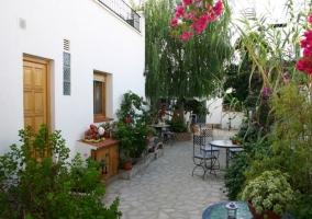 Casa Rural Lo Segador