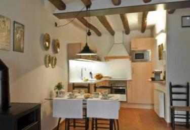 Casa Carmela 1 - Calaceite, Teruel