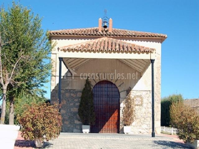 Ermita Virgen de la Pera