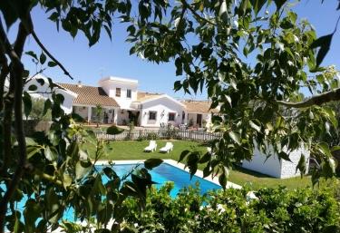 rural Casa Fina Only Adults - Conil De La Frontera, Cádiz