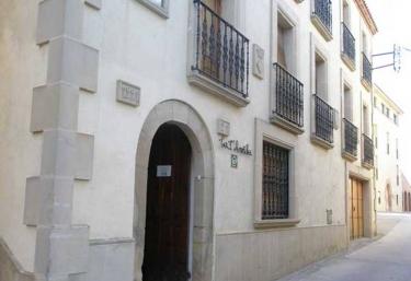 Ca l'Annita - La Palma D'ebre, Tarragona