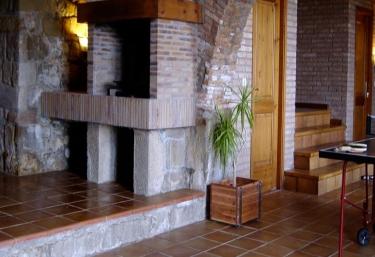 Castell Biosca - Biosca, Lleida