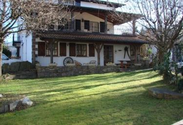 Gurutze - Etxalar/echalar, Navarra