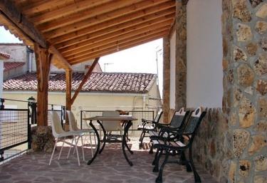 El Telar del Tío Josete I - Huerta Del Marquesado, Cuenca
